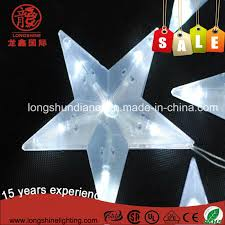 china outdoor garden decorative led