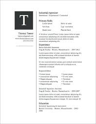 Free Resume Template Download Gorgeous Resume Template Download Free Resume Templates Download Free Fresh