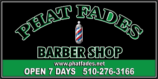 phat fades barber united state s