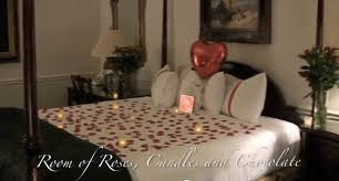 romantic bedroom roses. Romantic Bedroom Roses And Room Of Candles Chocolate Creative Gifts L