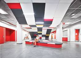 college of interior design. Contemporary Interior A Campus Hub For Meetups Study Groups And Numerous College Organizations  In Addition  To College Of Interior Design I