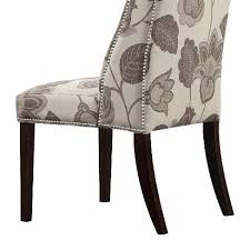 Stunning baumhaus mobel Brilliant Mobel Floral Dining Chairs Irrational Harlow Wingback Chair With Nailheads Wood Gray Set Of Decorating Ideas Best Drawers Cabinets Cupboards Ideas Floral Dining Chairs Stunning Baumhaus Mobel Oak Accent Chair Pack