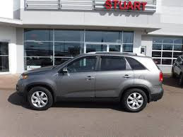 Used 2013 Kia Sorento LX in Truro - Used inventory - Stuart Kia in ...