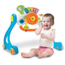 Top 20+ đồ chơi cho bé dưới 1 tuổi an toàn và phù hợp