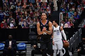 2021 NBA Playoffs: Terance Mann made a case for a larger role against  Dallas - Clips Nation