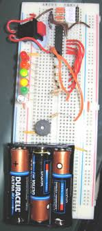 Assembly Language Program For Traffic Light Control Using 8051 Micro Controller Programming Making A Set Of Traffic Lights