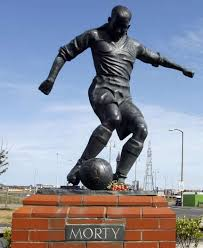 Blackpool's Other Stanley – The Stan Mortensen Story   Beyond The Last Man