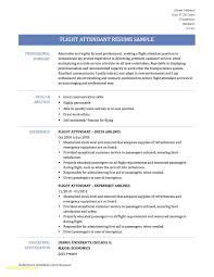 Flight Attendant Resume Sample Flight attendant Resume Sample Download now Cabin Crew Cover Letter 15