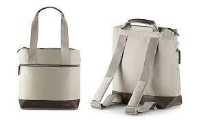 """<b>Сумка</b>-<b>рюкзак</b> для коляски <b>Inglesina</b> """"Back <b>Bag</b> Aptica"""" (цвет ..."""