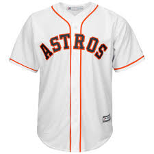 Fanatics Size Chart Youth Details About Mlb Houston Astros Majestic Cool Base Home Jersey Shirt Youth Kids Fanatics