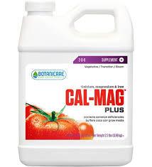 Cal Mag Plus By Botanicare Planet Natural
