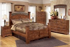 Timberline By Ashley Bedroom Collection