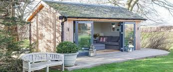 Small Picture Garden Room Garden Room Case Study 4669 Bakers Timber Buildings