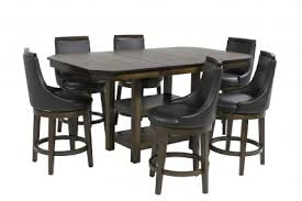 New Haven CounterHeight Dining Room