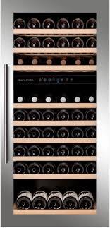 Встраиваемый <b>винный шкаф Dunavox DAB 89.215 DSS</b> купить в ...