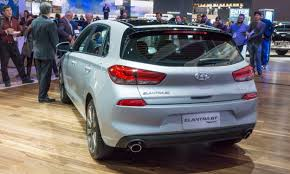2018 hyundai elantra gt sport. exellent elantra perry stern automotive content experience for 2018 hyundai elantra gt sport