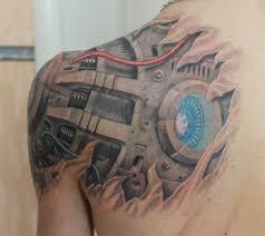 Tattoo World 2016