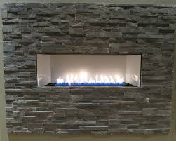 vent free gas fireplace insert installation inserts home depot dual burner wood with thermostat