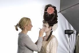 make up and hair courses london 2 year btec level 3 diploma