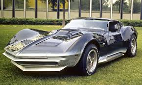 Counts Kustoms Mako Shark Corvette. Too many things went right ...