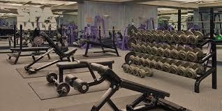 bally s las vegas fitness center