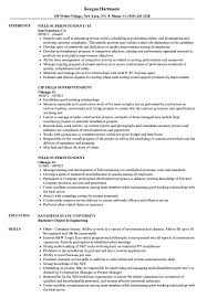 Field Superintendent Resume Samples Velvet Jobs