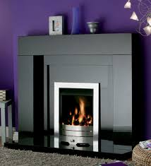 fireplaces stonehenge black granite fireplace from fireside direct fireplaces 785