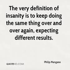 Philip Mangano Quotes QuoteHD Extraordinary Definition Of Quote