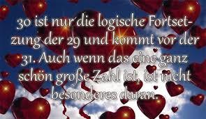 Sprüche Zum 30 Geburtstag Für Facebook