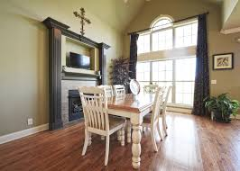homes for 412 eclipse dr murfreesboro tn 37129 the dining room is large enough to