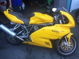 2002 ducati 750 super sport ducati