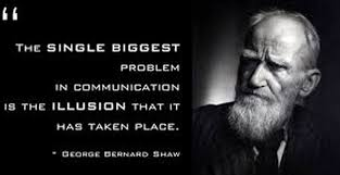 Quotes About Art Of Communication 74 Quotes