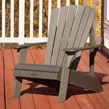 composite adirondack chairs. Plastic Adirondack Chair Composite Chairs M