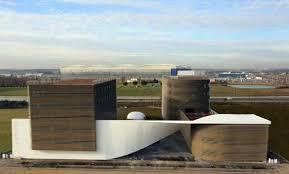 office building architecture design. galilee office building by studio bellecour architects architecture design t