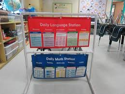Pocket Chart Diy Organized Classroom