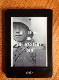 all quiet on the western front vertigo i know them all still i remember arranging them in order i implore them my eyes