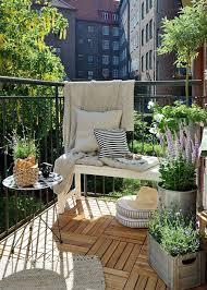 Am Nagement Petit Balcon Toutes Nos Id Es Marie Claire S Deco Terrasse Idees Deco D Amenagement Avec Verdure