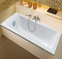 <b>Ванны из литьевого мрамора</b>
