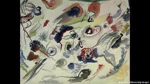 master of abstract art 150th anniversary of wily kandinsky s birth