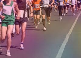 Race Time Predictor Chart Running Calculator Introducing Slates Marathon Time