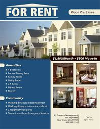 House For Rent Flyer Template Word House For Rent Flyer Template Word Home For Rent Flyer