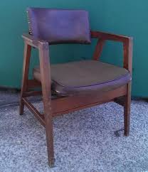 mid century modern furniture restoration. danish mid century modern chair 100 furniture restoration