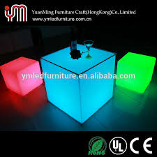 glow in the dark furniture. interactive led bar glow furniture table in the dark furnitureglow e