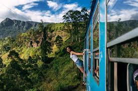 Sri Lanka Backpacking: Routen, Tipps & Highlights - Urlaubstracker.de