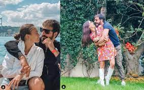 Hande Soral eşi kiminle evli İsmail Demirci kimdir dizileri - Internet Haber