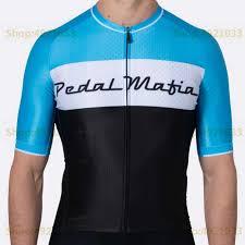 Pedal Mafia Size Chart Pedal Mafia 2019 Summer New Cycling Jersey Men Mtb Bicicleta Racing Clothing Tops Short Sleeve Cycle Wear Desgaste De Ciclismo