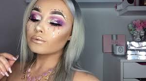 coaca festival makeup tutorial
