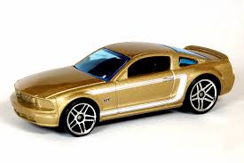 2005 Ford Mustang GT   Hot Wheels Wiki   FANDOM powered by Wikia