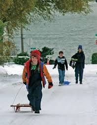 Island prepares for a white Christmas | Whidbey News-Times