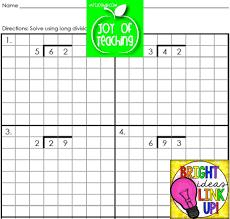 Grids And Columns In Math Teaching Math Fun Math Math